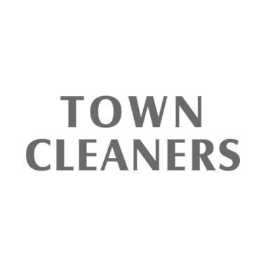 Town Cleaners