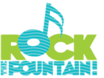 Rock The Fountain Concert Series Sponsorships Available