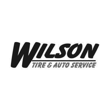 Wilson Tire & Auto Service