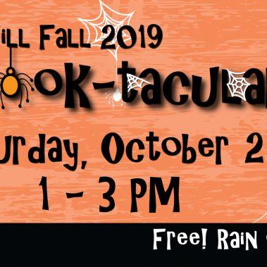 Fair Hill Fall Spooktacular